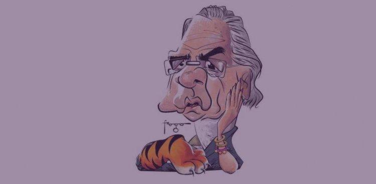 """Paulo Guedes e o """"vírus bolsonarista"""""""