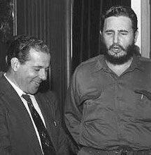 Documentos indicam que João Goulart atuou como mediador secreto entre Kennedy e Fidel Castro