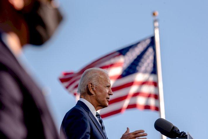 Biden, a utopia útil de Piketty