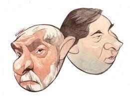 Lula se reúne com Maia e propõe união entre esquerda e centro para 2022