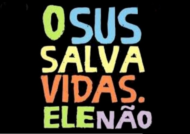"""Governo volta a tramar a """"reforma"""" do SUS"""