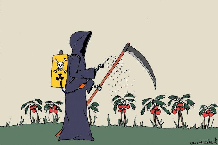 Defensor de agrotóxicos representará Brasil em cúpula da ONU sobre alimentação