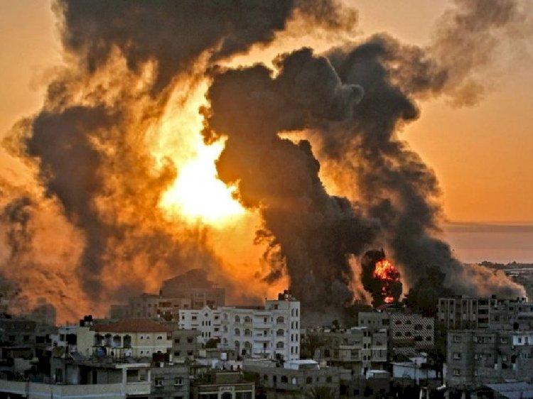 Gaza evidencia el apartheid colonialista de Israel y EE.UU.
