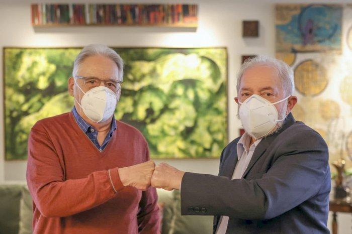 Lula e Fernando Henrique não vão para o inferno: combaterão o capeta por aqui. Tarso Genro