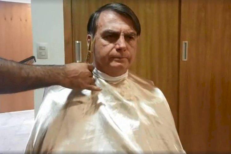Em carta, judeus dizem que Bolsonaro tem