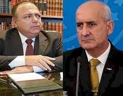 A decisão de não punir o Pazuello foi extremamente pensada', diz Ramos em entrevista ao GLOBO