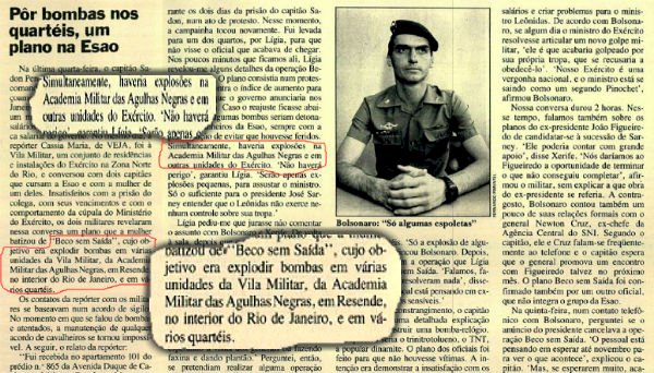 Indisciplina no Exército e divisionismo na oposição -Cristovam Buarque