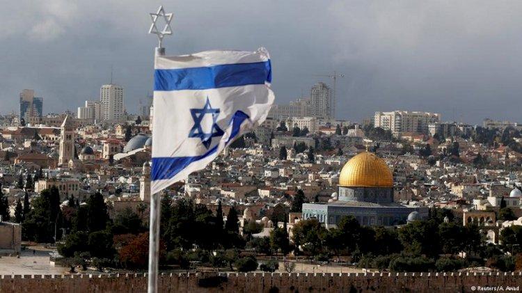 Jerusalém, a joia que é estopim de uma guerra regional.