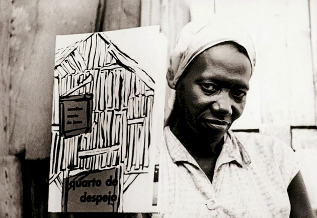 Chega a Portugal livro proibido por Salazar, que personificou a voz das favelas doBrasil