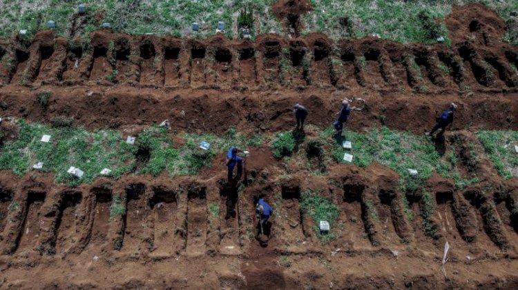Brasil: as mortes da negligência
