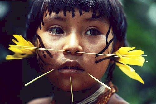 Mineração e garimpo disputam área maior do que a Bélgica dentro da Terra Indígena Yanomami