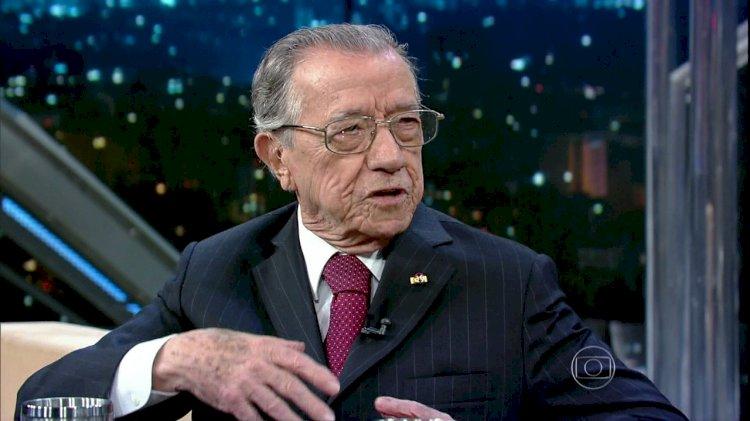 Legado de compromisso e paixão pelo Brasil. Antonio Dias Toffoli