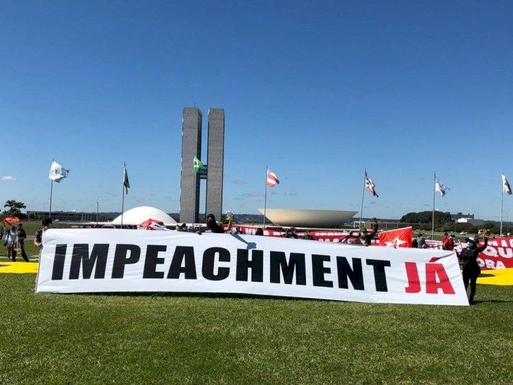 Tasso Jereissati: corrupção torna a situação de Bolsonaro caso para impeachment