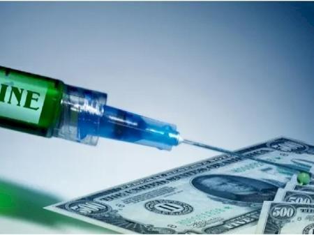 Imprensa mundial repercute propina na vacina