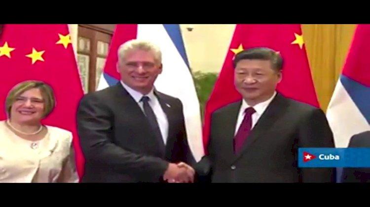 China exige o fim do bloqueio a Cuba na ONU