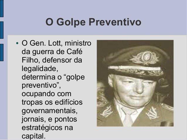 """Bolsonaro e o """"golpe preventivo"""" às avessas"""