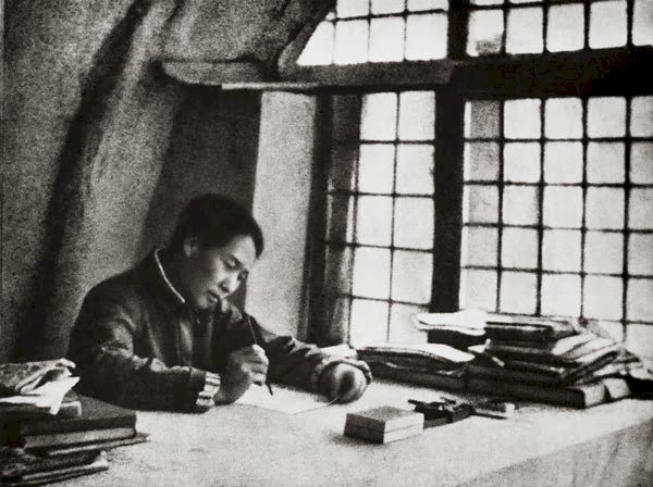 As lições de Mao Tse-Tung para avaliar as contradições de Nossa América
