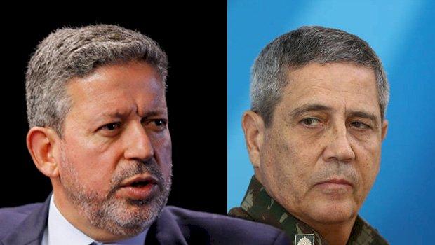 Gilmar Mendes pede que PGR se manifeste sobre possível ameaça de Braga Netto à democracia