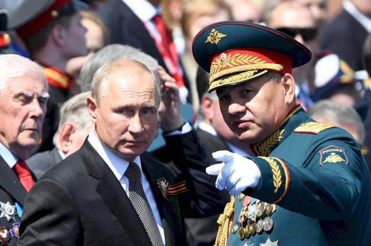 Ministro russo: é difícil encontrar um lugar onde EUA tenham deixado boas consequências