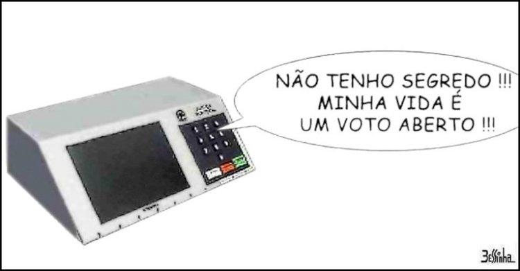 Registro Digital do Voto permite recontagem e amplia transparência do processo eleitoral