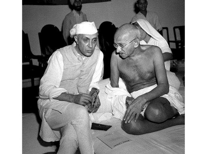 15 de Agosto: independência daÍndia
