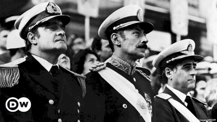 Condenação histórica na Argentina por crimes sexuais perpetrados no maior centro de detenção da ditadura