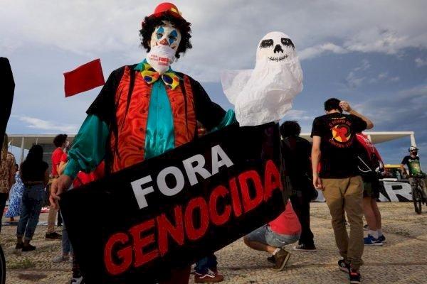 Acilino Ribeiro propõe criação do Frentão contra o Centrão numa união das esquerdas e demais forças progressistas do DF
