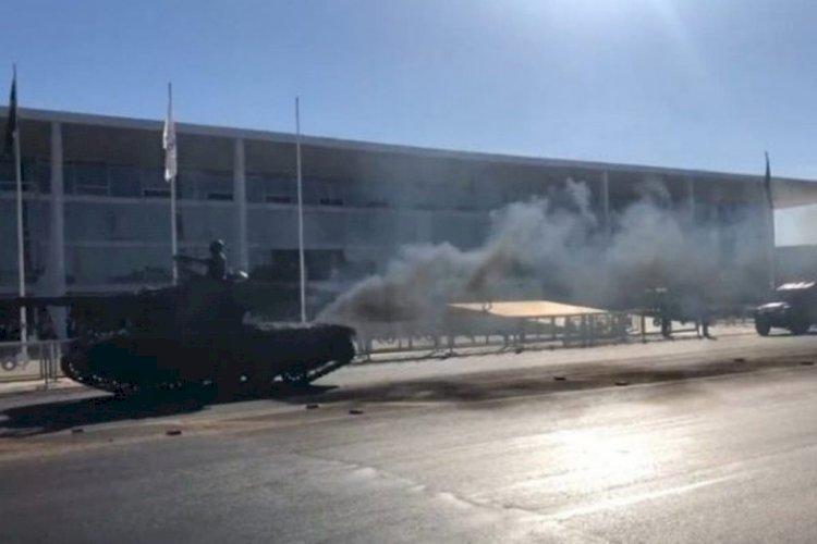 Bolsonaro perdió (por poco), pero relegitimó los tanques