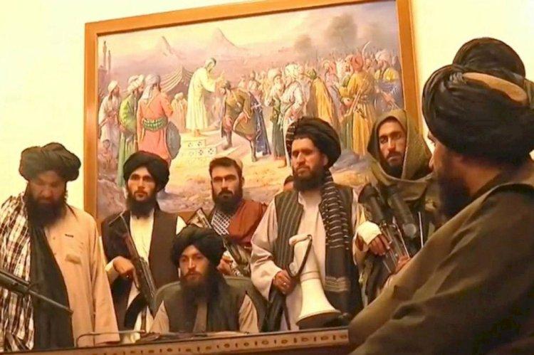 Derrota dos EUA no Afeganistão mostra com nitidez o desenho da nova ordem mundial
