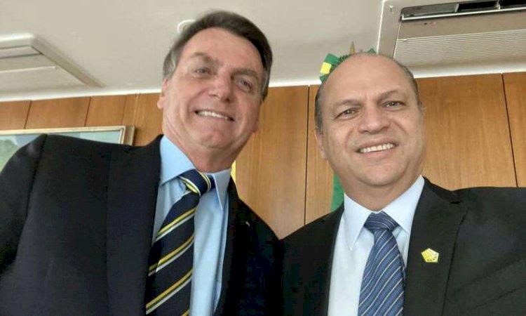 Líder de Bolsonaro vira investigado na CPI