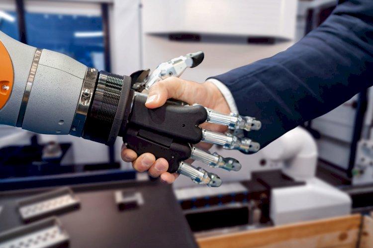 Ideologia da automação e destruição do emprego