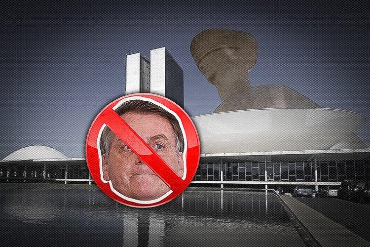 Isolado e ameaçando golpe, Bolsonaro intensifica agenda com Forças Armadas