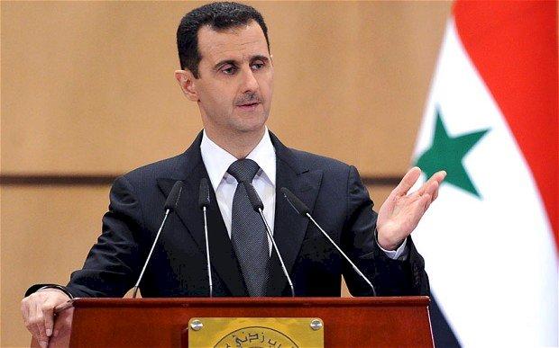 Al-Asad: o povo sírio alcançará a vitória em face da guerra econômica