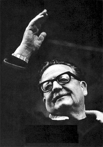 Espiões australianos colaboraram com a CIA na intervenção dos EUA contra Salvador Allende