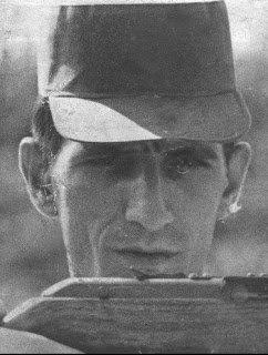 50 anos sem Lamarca: militantes recolocam busto de ex-guerrilheiro no Vale do Ribeira